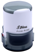 Shiny Printer R-542